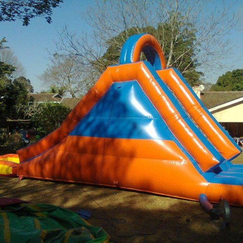 3m Baby Mini Giant Slide (1)