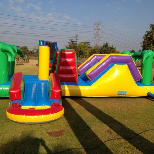 Adventure island jumping castle 1