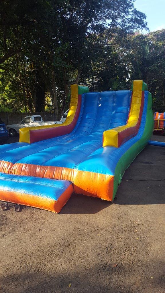 Gladiator Slide