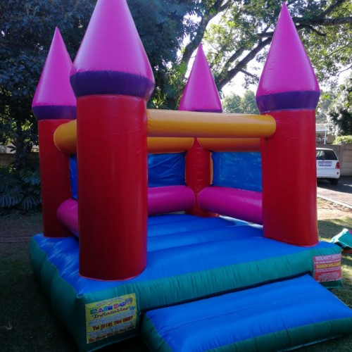 3m x 3m Jumping Castle