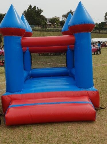 2m x 2m Jumping Castle